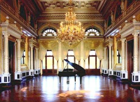 Albrechtsberg-Spiegelsaal